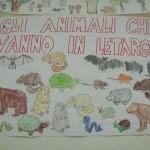 Gli animali in letargo