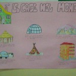Le case nel mondo