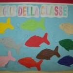 Le regole della classe