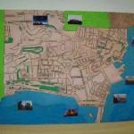 Mappa di Napoli